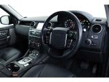 ディスカバリー HSE 4WD ブラックデザインパック 1オーナー黒レザー