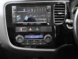 アウトランダーPHEV 2.0 G ナビパッケージ 4WD 純正ナビ 急速充電 バックカメラ ETC 4WD