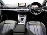 A4アバント 45 TFSI クワトロ マイスターシュトュック 4WD