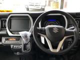 ハスラー ハイブリッド(HYBRID) X 4WD