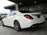Sクラス S560eロング AMGライン プラス ショーファーP/新車7年保証