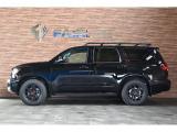 セコイア  TRDプロ 4WD サンルーフ 2021年モデル