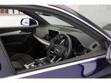 Q5 40 TDI クワトロ スポーツ Sラインパッケージ ディーゼル 4WD