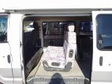 ボンゴトラック キャンピング RVビックフット ボーナス2 オーニング