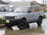 ランドクルーザープラド 2.7 TX 4WD ワイド