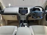 ランドクルーザープラド 2.7 TX 4WD サンルーフ