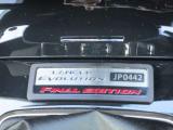 ランサー  2.0ファイナルエディション 4WD