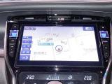 ハリアー 2.0 ターボ エレガンス GR スポーツ 4WD