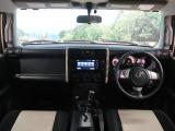 FJクルーザー 4.0 ファイナル エディション 4WD