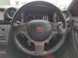 GT-R 3.8 ブラックエディション 4WD 2011モデル 中期型 RECARO本革シート
