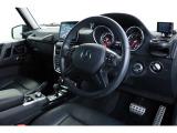 Gクラス G350d ヘリテージ エディション ディーゼル 4WD 限定車 黒革 純正18インチAW...