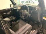 ジープ・ラングラー サハラ 4WD