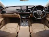 A7スポーツバック 3.0 TFSI クワトロ 4WD
