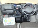 NV100クリッパー DX エマージェンシーブレーキ パッケージ ハイルーフ 5AGS車 4WD