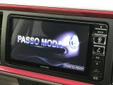 パッソ 1.0 モーダ