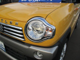 ハスラー J スタイルII 4WD