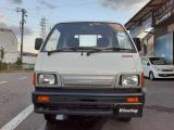 ハイゼットピック スーパーデラックス 4WD