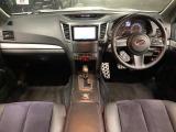 レガシィツーリングワゴン 2.5 GT tS 4WD