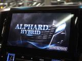 アルファード ハイブリッド 2.5 G Fパッケージ 4WD