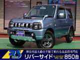 ジムニー クロスアドベンチャー 4WD ナビ ETC シートヒーター 専用シート