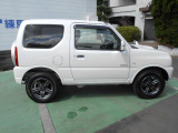 ジムニー クロスアドベンチャー 4WD
