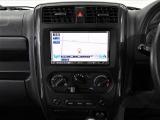 ジムニー クロスアドベンチャー XC 4WD 社外ナビ 地デジ ハーフレザーシート ETC