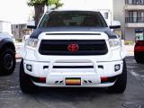 タンドラ クルーマックス 5.7 V8 4WD