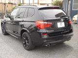 X3 セレブレーション エディション ブラックアウト ディーゼル 4WD