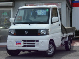 クリッパートラック DX エアコン付 4WD