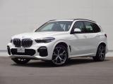 X5 xドライブ 35d Mスポーツ ドライビング ダイナミクス パッケージ 4WD