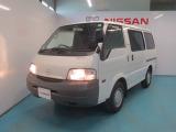 ボンゴバン 1.8 DX 低床 4WD