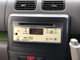 ムーヴコンテ X 4WD スマートキー 純正CD 社外アルミ