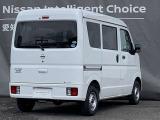 NV100クリッパー DX セーフティパッケージ ハイルーフ 5AGS車 4WD