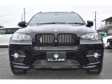 X6 xドライブ 50i 4WD