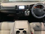 ハイエースバン 3.0 DX ロング GLパッケージ ディーゼル 4WD