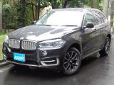 X5 xドライブ 35d xライン 4WD コンフォトP