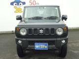 ジムニー XC 4WD LED シートヒーター セーフティサポート