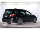 エクシーガクロスオーバー7 2.5 モダンスタイル 4WD 2.0i-S アドバンテージライン
