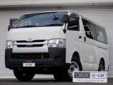 トヨタ ハイエースバン 2.8 DX ロング 4WD