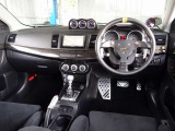 ランサーエボリューション 2.0 GSR X 4WD HDD地デジナビ 車高調weds18AW HKSマフラー