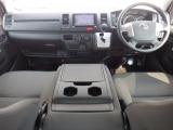 ハイエースバン 2.8 DX ロング 4WD