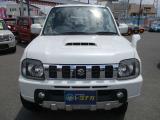ジムニー クロスアドベンチャー 4WD 4AT ワンオーナー ナビ TV タイヤ新品