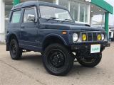 ジムニー パノラミックルーフ YC 4WD 5MT