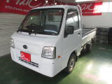 サンバートラック TB 4WD