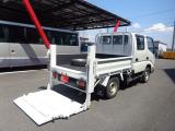 トヨエース  4WD Wキャブ 750kg 垂直PG