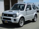 ジムニーシエラ 1.3 4WD