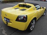 スピードスター 2.2 ロードスター 正規ディーラー車 限定車