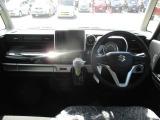 スペーシアカスタム ハイブリッド(HYBRID)  XSターボ 4WD