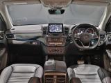 GLE GLE350d 4マチック スポーツ 4WD