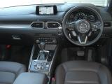 CX-5 2.2 XD エクスクルーシブ モード 4WD